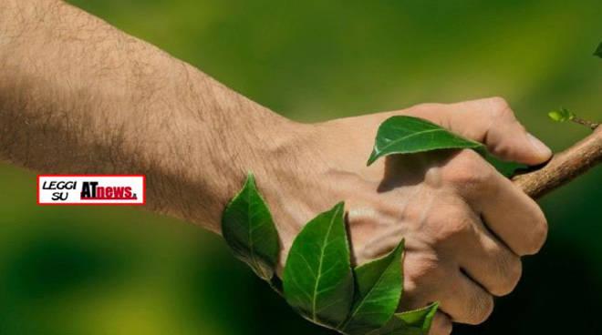 """Coldiretti Piemonte : agricoltura made in Piemonte rende più """"green"""" d'europa il settore"""