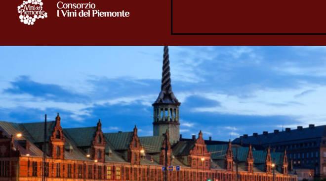 Domani, I Vini del Piemonte a Copenaghen per l'evento più atteso dell'anno