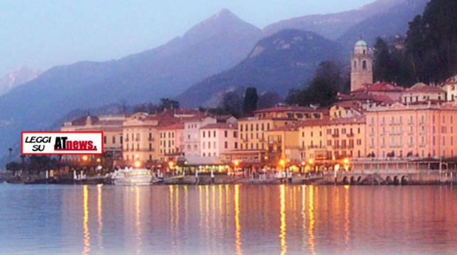 Gita al lago di Como con l'Avis di Villanova