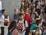 Gli studenti dell'Istituto Monti di Asti incontrano Gabusi