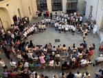 """I """"Concerti aperti"""" della scuola Goltieri"""