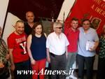 Inaugurata la nuova sede dell'ANPI di Asti