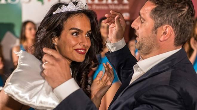 Miss Italia in Piemonte: alla selezione di Sale vince l'astigiana Carola Briola