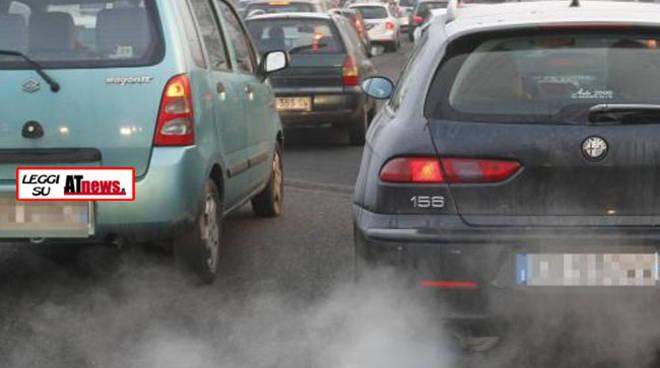Piemonte: accordo con le altre regioni per ridurre l'inquinamento atmosferico