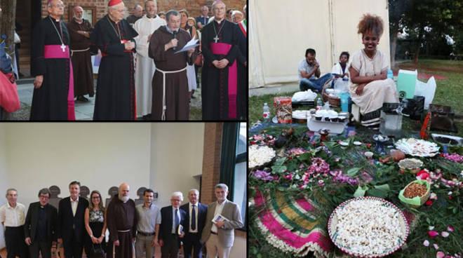 Piovà: Festeggiamenti per il Venerabile Cardinal Guglielmo Massaja