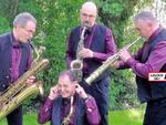 Infernot Saxophone Quartet