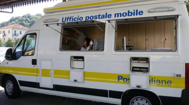 Dal 10 luglio lavori all 39 ufficio postale di santo stefano for Ufficio usato