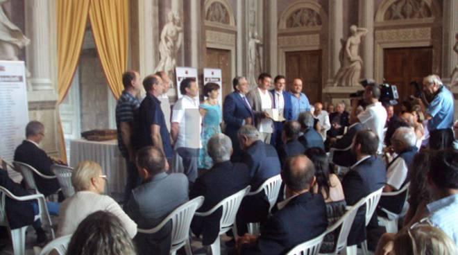 Premio Giornalistico del Roero 2017