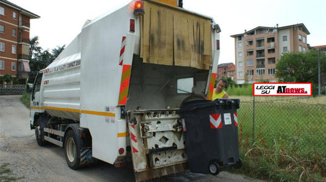 asp ritiro rifiuti