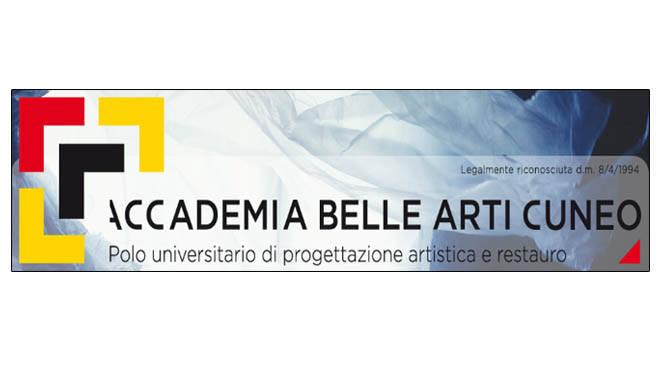 L 39 accademia delle belle arti di cuneo apre una sede for Accademia delle belle arti corsi
