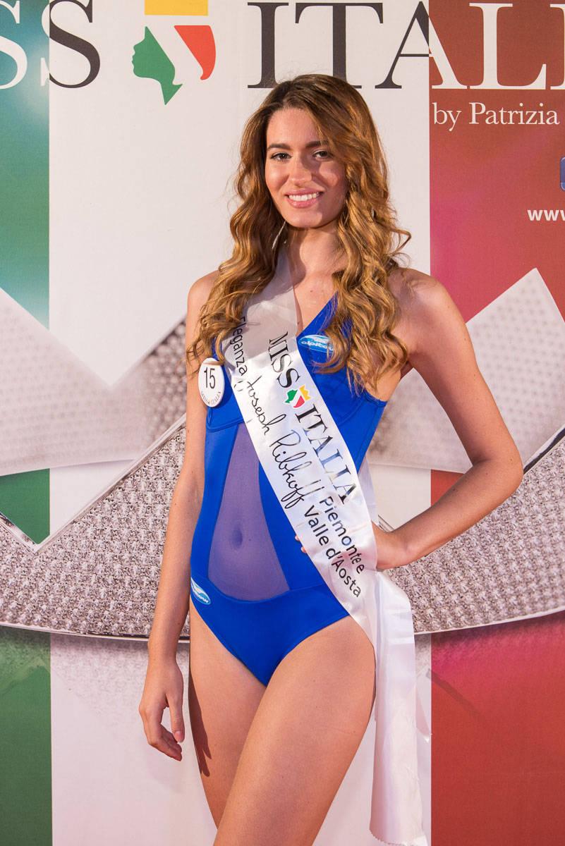 Miss Italia 2017 - Caraglio