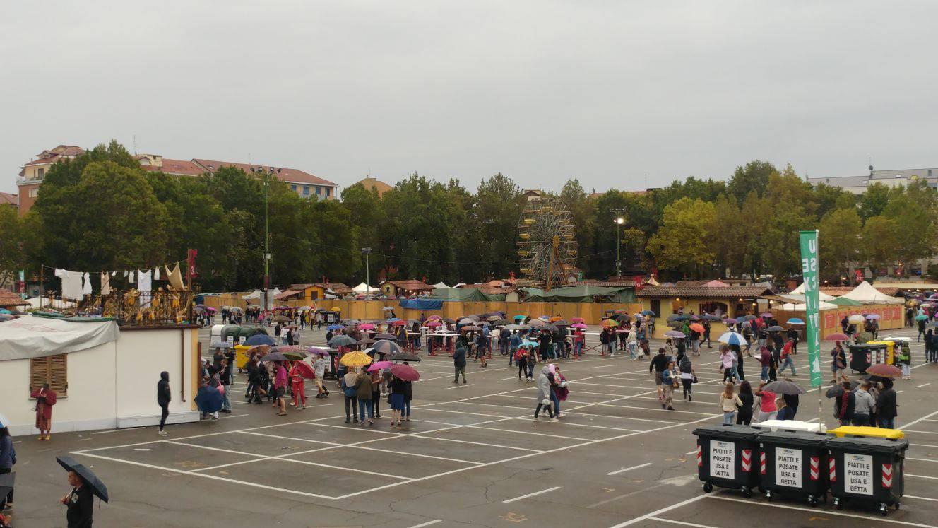 Festival delle Sagre 2017