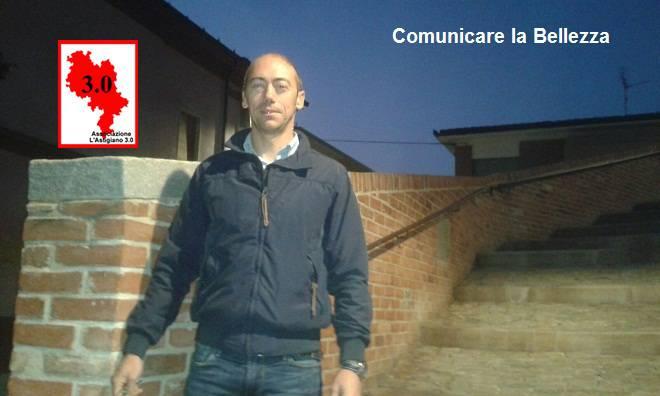 Comunicare la Bellezza: Castelnuovo Calcea