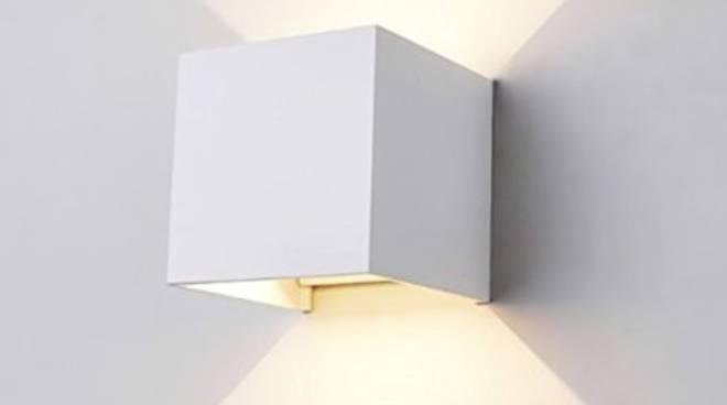 Illuminazione e impatto ambientale le luci al led atnews