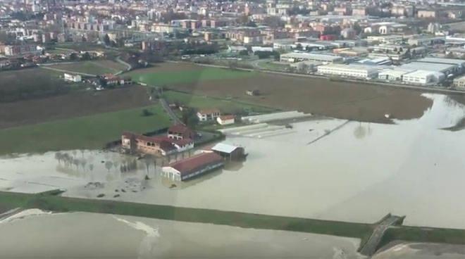 alluvione asti 2016