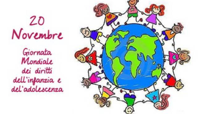 Risultati immagini per Giornata Internazionale dei Diritti dell'Infanzia e dell'Adolescenza,