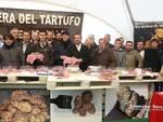 fiera del tartufo san damiano d'asti 2017 foto credit giuseppe sacchetto