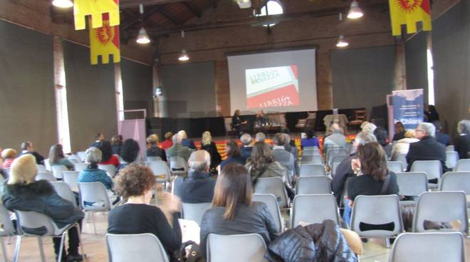 Libri in Nizza 2017
