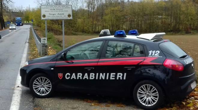 carabinieri villanova asti