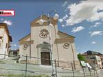 chiesa castel d'annone