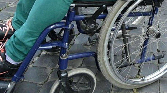 disabilità motoria