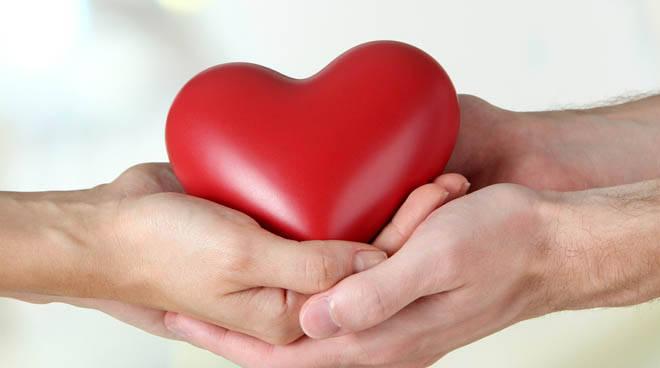 donazione, trapianto di organi