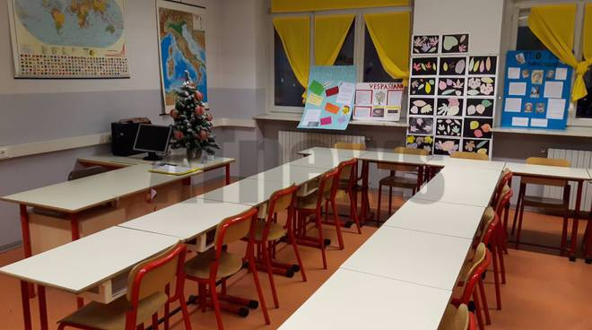Open School 2017 Scuola Media Parini