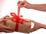 regalo riciclato