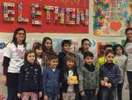 scuole rio crosio e xxv aprile a telethon
