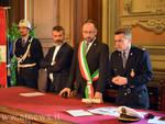 Bilancio delle attività 2017 Polizia Municipale Asti