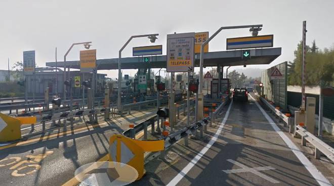 Pedaggi autostradali: ecco tutti gli aumenti per gli automobilisti irpini