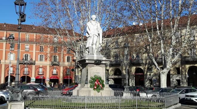 Cerimonia Compleanno Vittorio Alfieri 2018