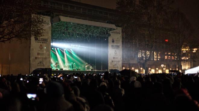 concerto elisa capodanno 2018 foto credit Riccardo Medana