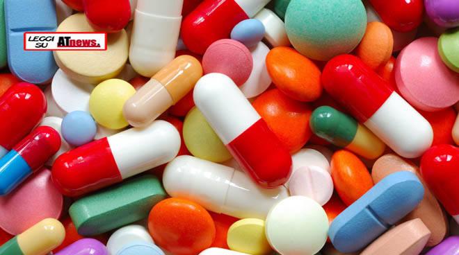 Distribuzione Farmaci Cerco Lavoro.Asl Asti Capofila Per La Distribuzione Per Conto Da Parte Delle
