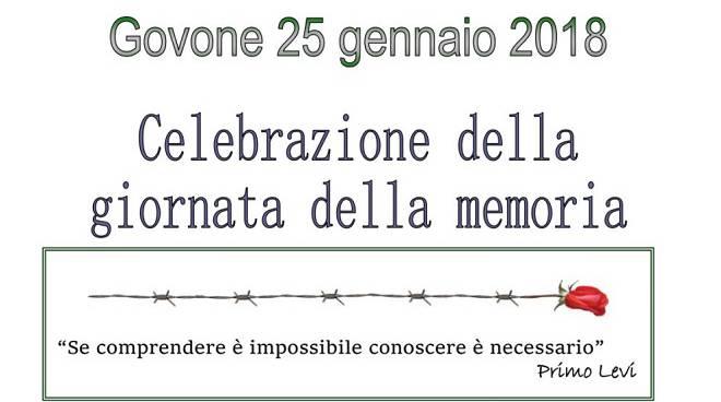 Tivoli - Evento al Fermi in occasione della Giornata della Memoria