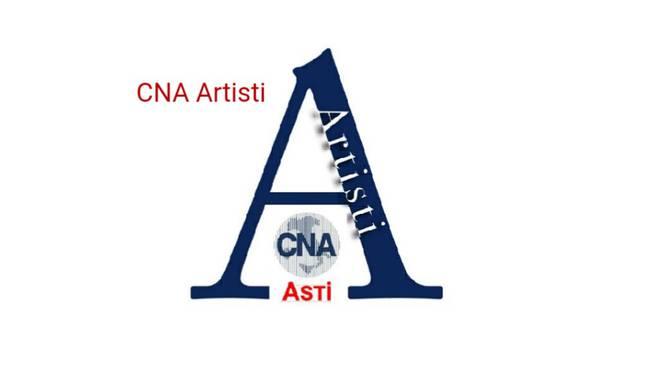 logo cna artisti