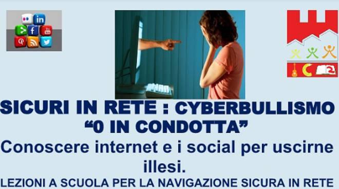 A Catania il 'Safer Internet Day 2018' contro il cyberbullismo