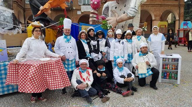 Carnevale di Putignano: oggi ultima sfilata e proclamazione dei vincitori