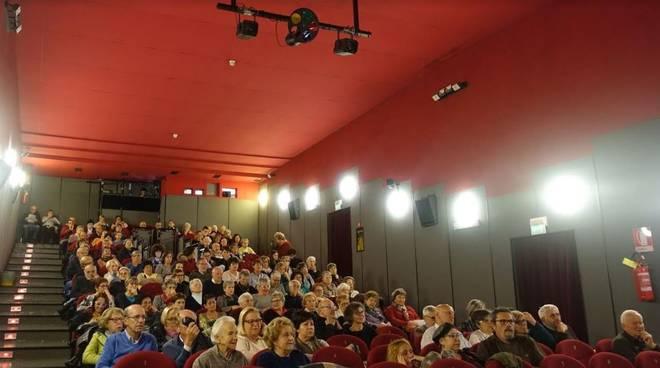cinema moretta alba