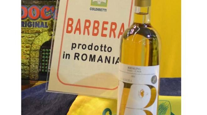 Stop cibo falso: al via la petizione di Coldiretti