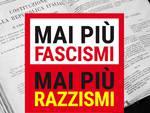 manifestazione contro fascismo 24022018