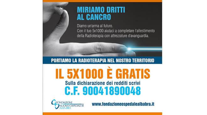 L Angolo Per L Ufficio Bra.Fondazione Nuovo Ospedale Alba Bra Radioterapia Sempre Piu