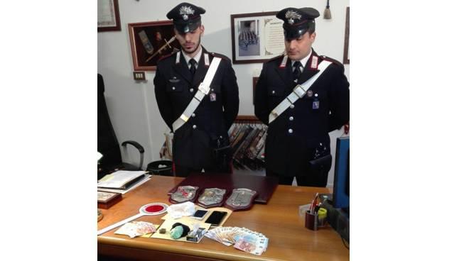 Ravenna: dopo una resa dei conti a pugnalate, arrestato per tentato omicidio