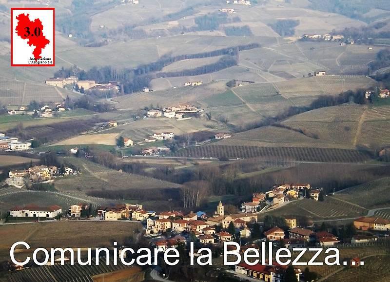 Comunicare la Bellezza: Panorami della Langa del Barolo