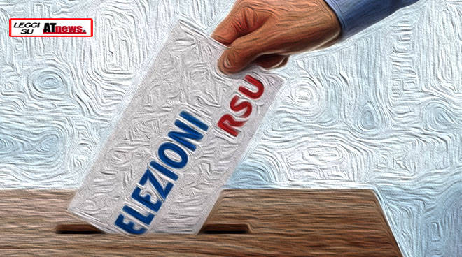 elezioni rsu