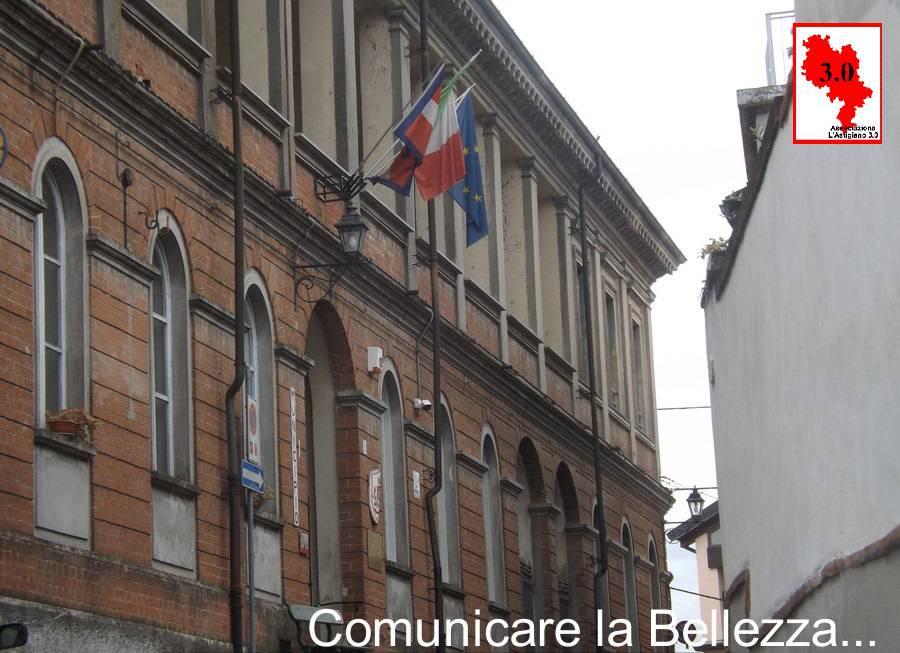 Comunicare la Bellezza: Camagna e dintorni