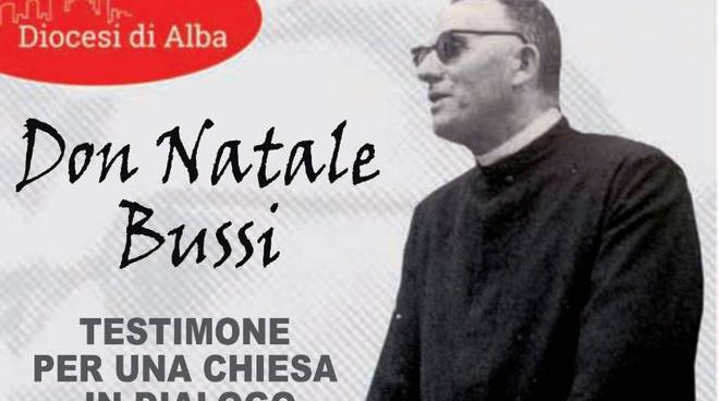 don natale bussi