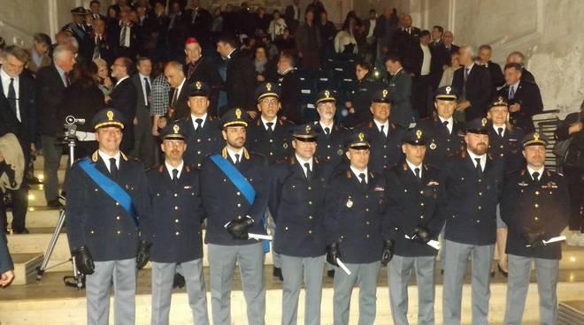 Festa della Polizia Asti 2018