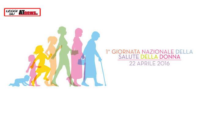 giornata nazionale della salute della donna