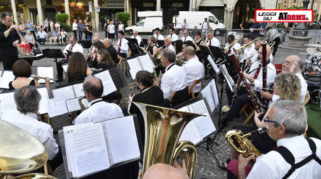 banda musicale Giuseppe Cotti